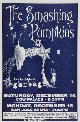 The Smashing Pumpkins Poster