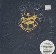"""The Soft Pack Vinyl 7"""" (New)"""