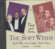 The Soft Winds CD