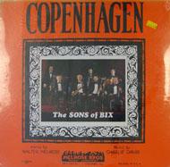 "The Sons Of Bix Vinyl 12"" (New)"