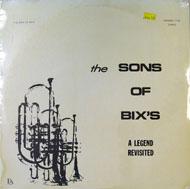 "The Sons Of Bix's Vinyl 12"" (New)"