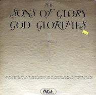 """The Sons Of Glory Vinyl 12"""" (Used)"""