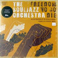 "The Soul Jazz Orchestra Vinyl 12"" (New)"