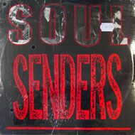 "The Soul Senders Vinyl 12"" (New)"