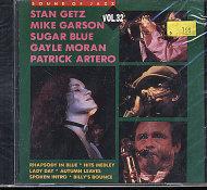 The Sound Of Jazz: Vol. 32 CD