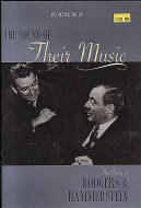 The Sound Of Their Music: The Story Of Rodgers & Hammerstein Book