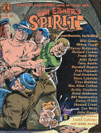 The Spirit #30 Comic Book