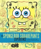 The SpongeBob SquarePants Experience Book