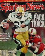 The Sporting News Vol. 222 No. 3 Magazine