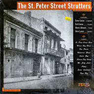 "The St. Peter Street Strutters Vinyl 12"" (New)"