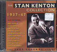 The Stan Kenton Collection CD