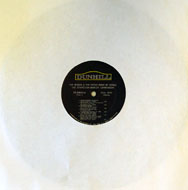 """The Stapelton-Morley Expression Vinyl 12"""" (Used)"""