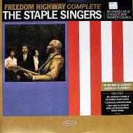 """The Staple Singer Vinyl 12"""" (New)"""