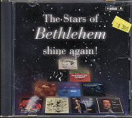 The Stars Of Bethlehem: Shine Again! CD