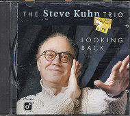 The Steve Kuhn Trio CD