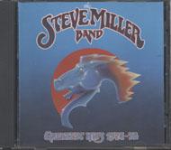 The Steve Miller Band CD