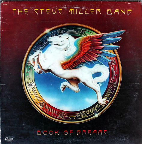 "The Steve Miller Band Vinyl 12"" (Used)"
