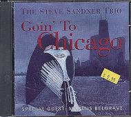 The Steve Sandner Trio CD