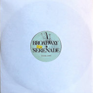 "The Stork Club / Broadway Serenade Vinyl 12"" (Used)"