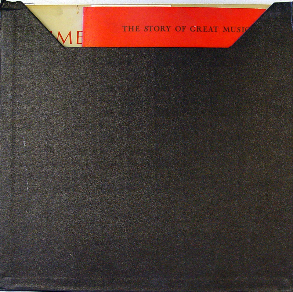 """The Story Of Great Music: The Opulent Era Vinyl 12"""" (Used)"""