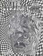 The Straight On The Haight Magazine