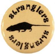 The Stranglers Pin
