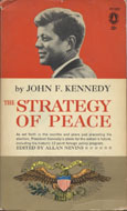 The Strategy Of Peace Book
