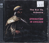 The Sun Ra Arkestra CD