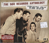 The Sun Records Anthology CD