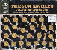 The Sun Singles CD