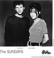 The Sundays Promo Print