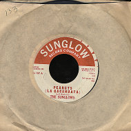 "The Sunglows Vinyl 7"" (Used)"