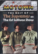 The Supremes DVD