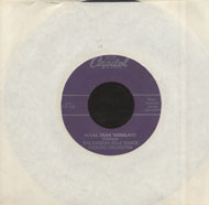 "The Swedish Folk Dance Fiddlers Orchestra Vinyl 7"" (Used)"