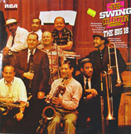 """The Swing Collection Vinyl 12"""" (Used)"""