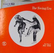"The Swing Era: The Music of 1937-1938 Vinyl 12"" (Used)"