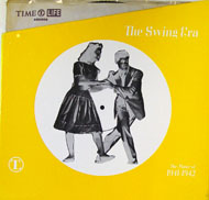 "The Swing Era: The Music Of 1941-1942 Vinyl 12"" (Used)"