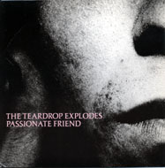 "The Teardrop Explodes Vinyl 7"" (Used)"