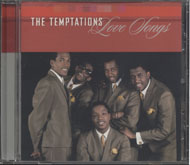 The Temptations CD