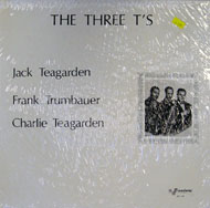 "The Three T'S Vinyl 12"" (New)"