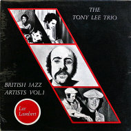 "The Tony Lee Trio Vinyl 12"" (New)"