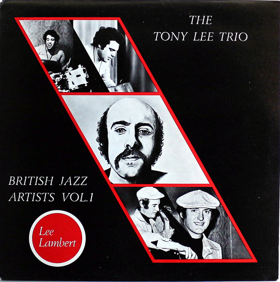 "The Tony Lee Trio Vinyl 12"" (Used)"