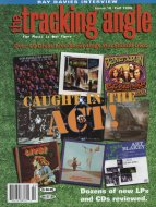 The Tracking Angle No. 16 Magazine