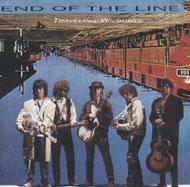 """The Traveling Wilburys Vinyl 7"""" (Used)"""