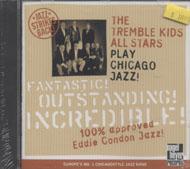 The Tremble Kids All Stars CD