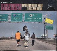 The Trevor Richards British New Orleans All Stars CD