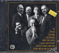 The Trevor Richards New Orleans Band CD