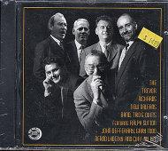 The Trevor Richards New Orleans Band CD