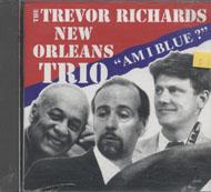 The Trevor Williams New Orleans Trio CD