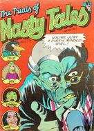 The Trials of Nasty Tales Magazine